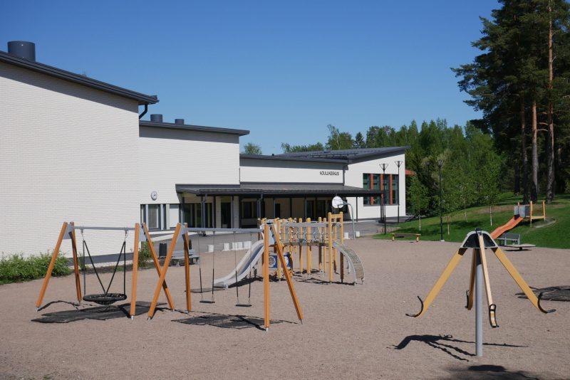 Koulut