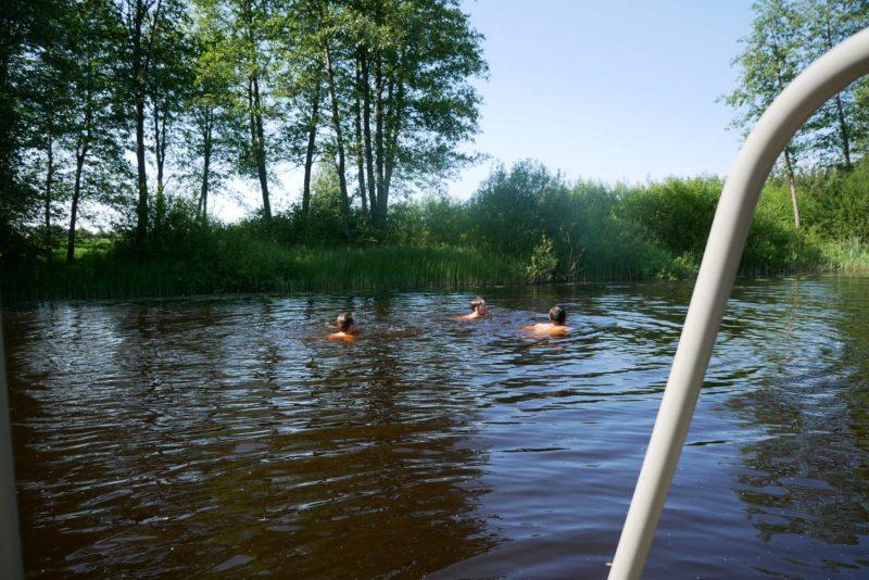 Muurikkalan uimaranta